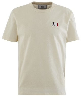 Ami cotton t-shirt