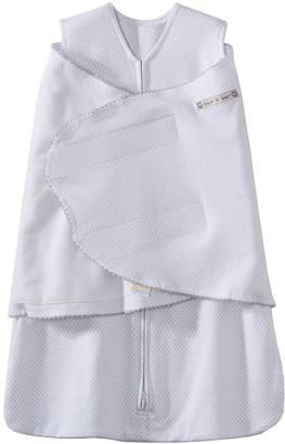 Halo Baby SleepSack Pin-Dot Swaddle