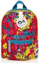 Babymel BabymelTM Zip & Zoe Floral Brights Mini Backpack