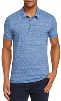 Splendid Heathered Regular Fit Polo