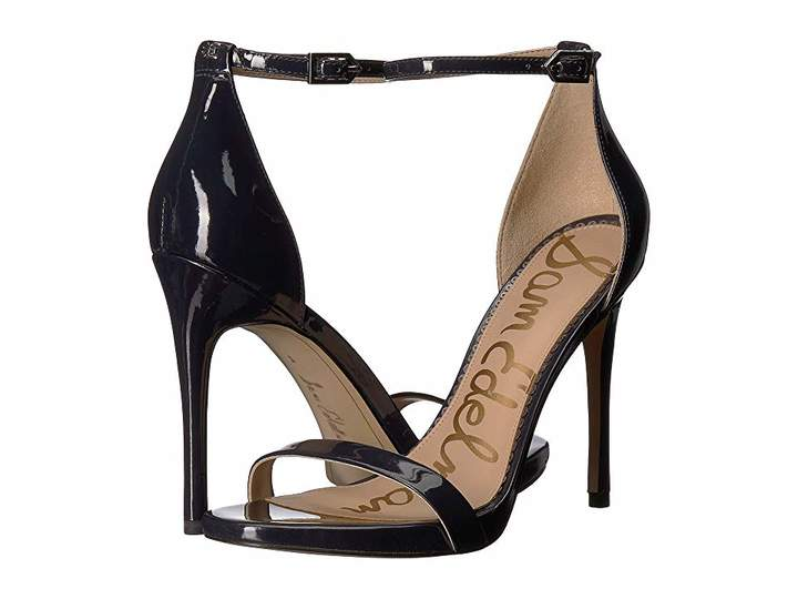 Sam Edelman Ariella Strappy Sandal Heel Women's Shoes