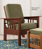 L.L. Bean Morris Chair