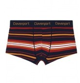 Davenport Essentials Shade Boy's Trunk
