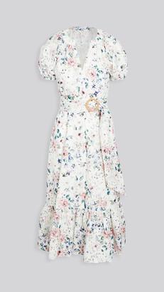 Shoshanna Carcia Dress