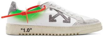 Off-White Off White White Arrow 2.0 Sneakers