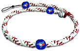 Game Wear Toronto Blue Jays Frozen Rope Necklace
