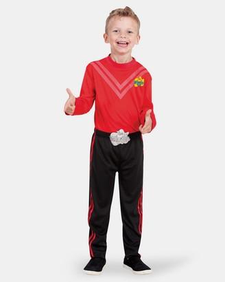 Rubie's Deerfield Simon Wiggle Deluxe Costume - Kids