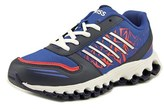 K-Swiss X-160 Round Toe Synthetic Tennis Shoe.