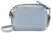 Valentino Garavani Valentino Rockstud crossbody bag - women - Leather/metal - One Size