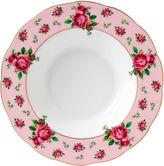 Royal Albert Pink Vintage Soup Bowl