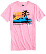Maui and Sons Men's Aloha Daze Graphic T-Shirt