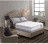 Serta Perfect Sleeper Bristol Way Supreme Gel Euro Top Split Queen-size Mattress Set