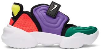 Nike Multicolor Aqua Rift Sneakers