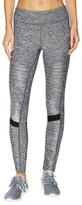 Electric Yoga Knit Motorcycle Pants