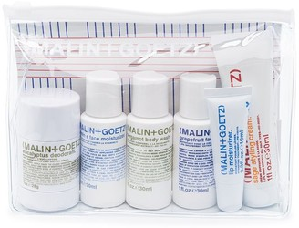 Malin+Goetz Frequent Styler travel kit