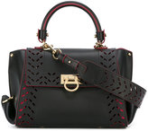 Salvatore Ferragamo Sofia tote - women - Leather - One Size