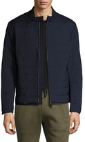 Woolrich Quilted Comfort Jacket
