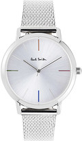 Paul Smith P10102 Ma stainless steel watch