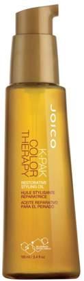 Joico K-Pak Colour Therapy Restorative Styling Oil