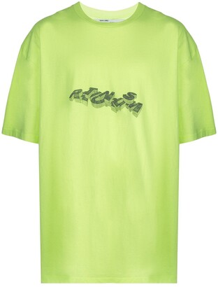 Off-White graphic arrows printed T-shirt