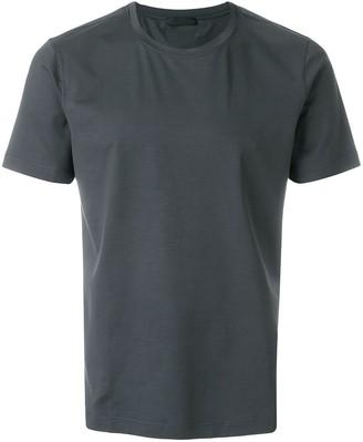 Prada classic fitted T-shirt