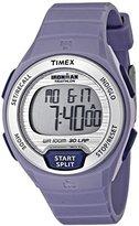 "Timex Women's T5K7629J ""Ironman Oceanside"" Running Watch"