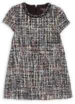 Imoga Toddler's, Little Girl's & Girl's Natasha Embellished Dress
