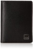 Tumi Men's Monaco Gusseted Card Case with Id