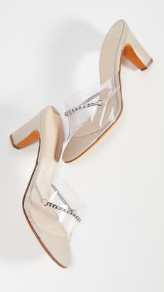 Maryam Nassir Zadeh Paloma Mule Sandals