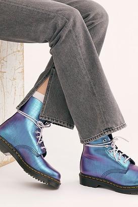 Dr. Martens 1460 Pascal Croc Boots