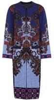 Etro Knitted coat