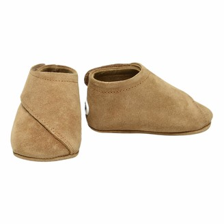 Lodger Leather Baby Shoes Infant Slippers