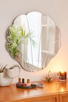 Urban Outfitters Shell Mirror
