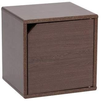 Iris Storage Cube With Door