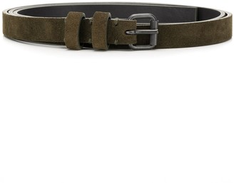 Haider Ackermann Skinny Belt