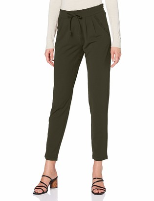 JDY Women's JDYCATIA New Pant JRS NOOS Casual