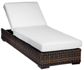 Sunset West Montecito Adjustable Chaise