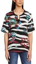 April May Women's Tilt Short sleeve T-Shirt