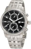 """Invicta Men's 0250 """"Specialty"""" Stainless Steel Watch"""