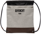 Givenchy Canvas New Rave Bag
