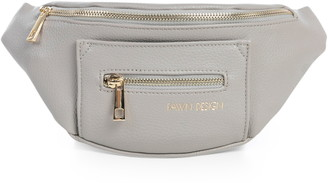 Fawn Design The Fawny Faux Leather Belt Bag