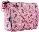 Wildkin Horses Kickstart Messenger Bag - Kids