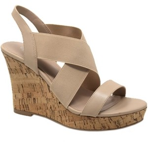 Charles by Charles David Lupita Platform Wedge Sandals Women's Shoes