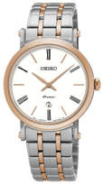 Seiko Ladies Premier Dress Watch