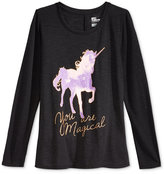 Epic Threads You Are Magical Unicorn T-Shirt, Big Girls (7-16), Created for Macy's