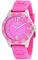 Oceanaut Watch Women's Aqua One Watch Quartz Mineral Crystal OC2812 OC2812