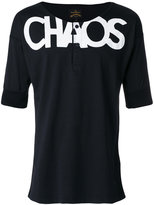 Vivienne Westwood Chaos print T-shirt
