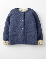 Boden Reversible Quilted Jacket