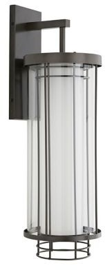 Arteriors Evan Outdoor Wall Sconce
