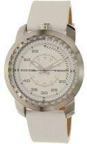 Diesel Rig White Dial Men's Watch DZ1752